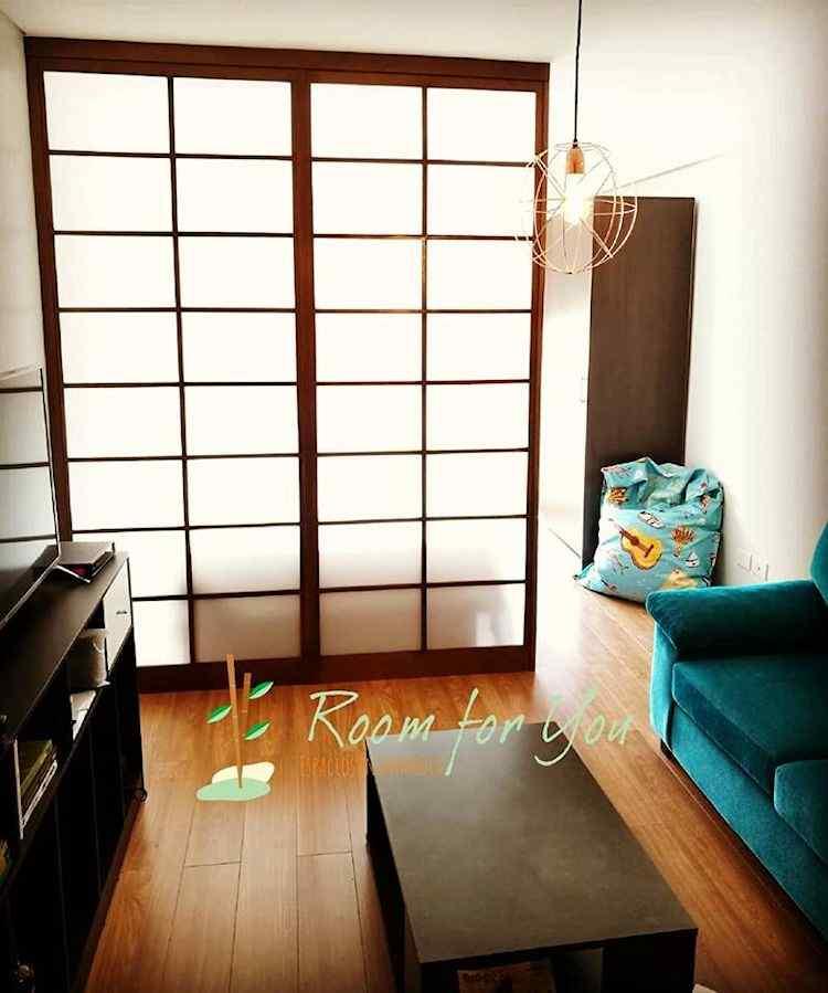 Room For You - Divisores de ambientes 6