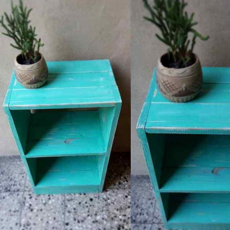 Rucula Design: Muebles y accesorios para la casa fabricados artesanalmente 2