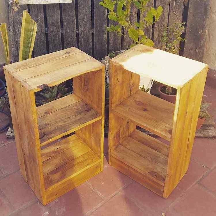 Rucula Design: Muebles y accesorios para la casa fabricados artesanalmente 3