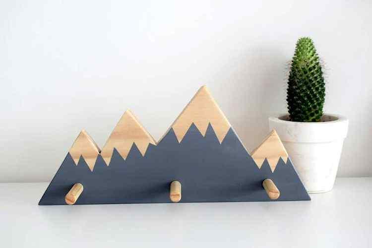 Rucula Design: Muebles y accesorios para la casa fabricados artesanalmente 8