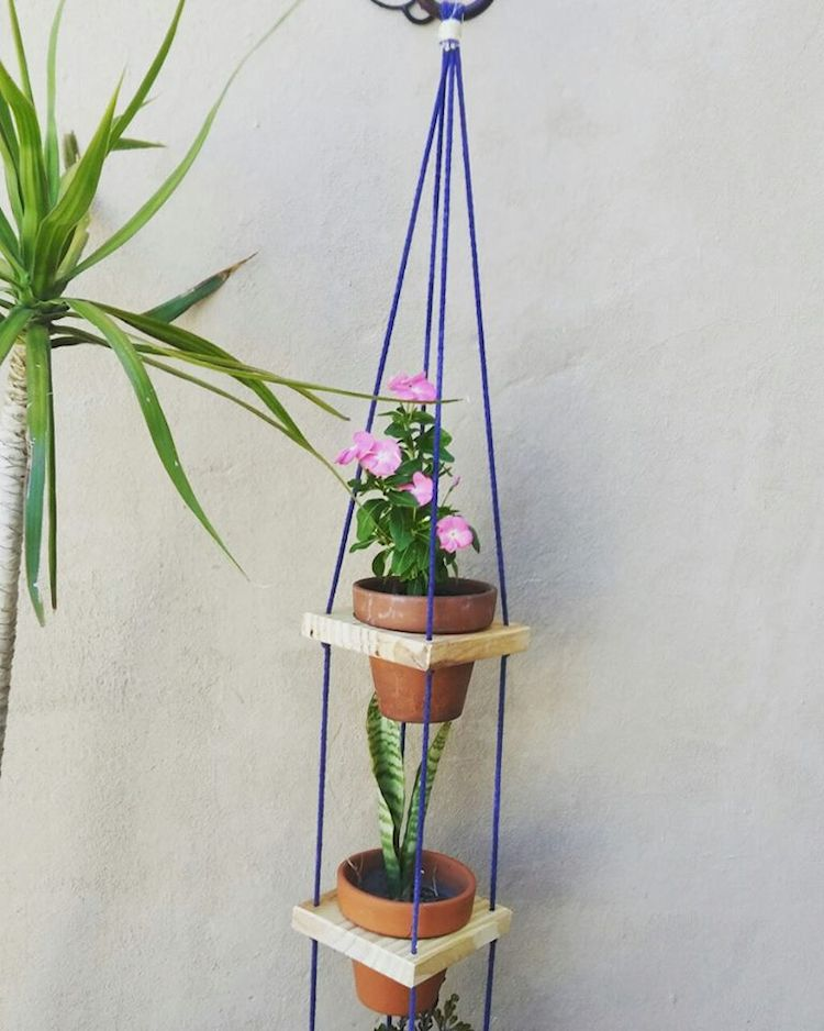 Rucula Design: Muebles y accesorios para la casa fabricados artesanalmente 9