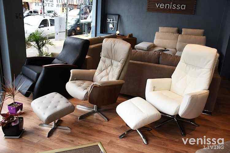 Venissa Living - Sofás, sillones y esquineros en Flores, Buenos Aires 7