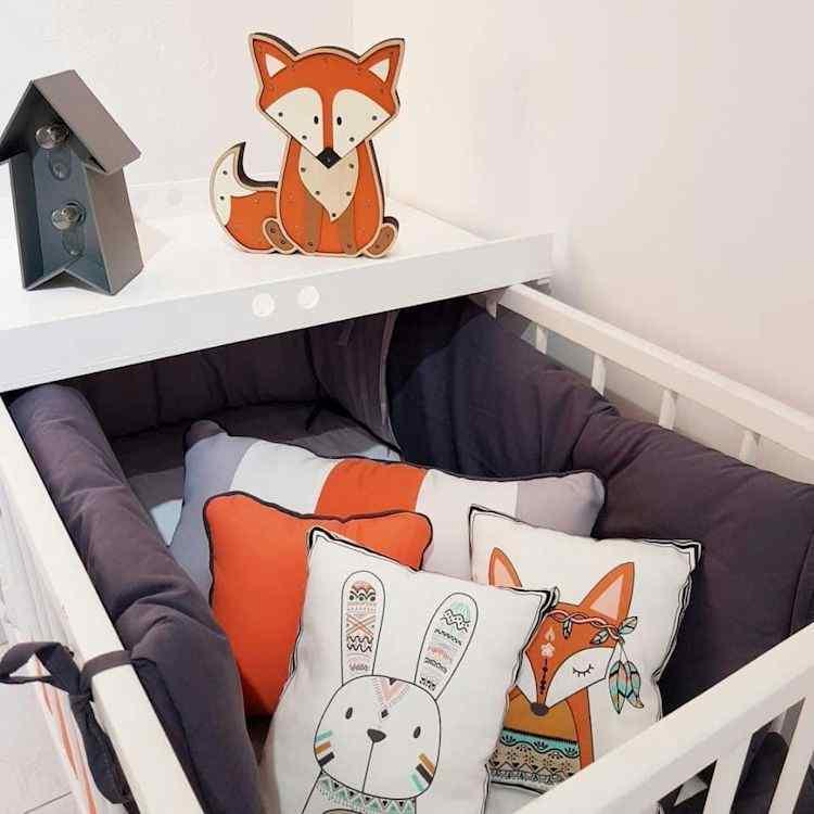 Baby Room Córdoba 1