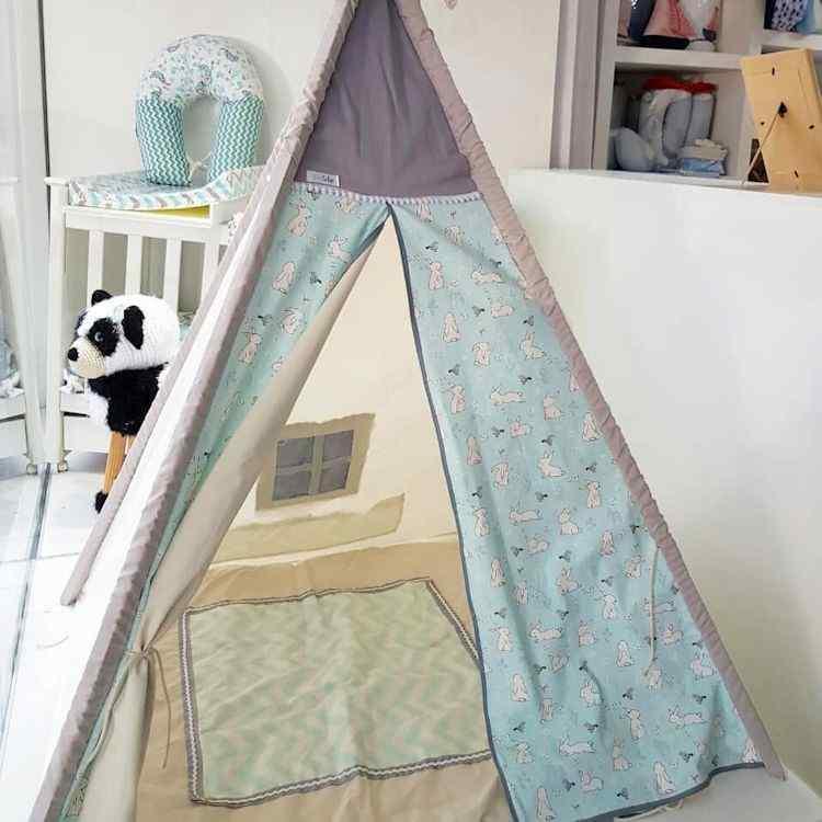 Baby Room Córdoba 8