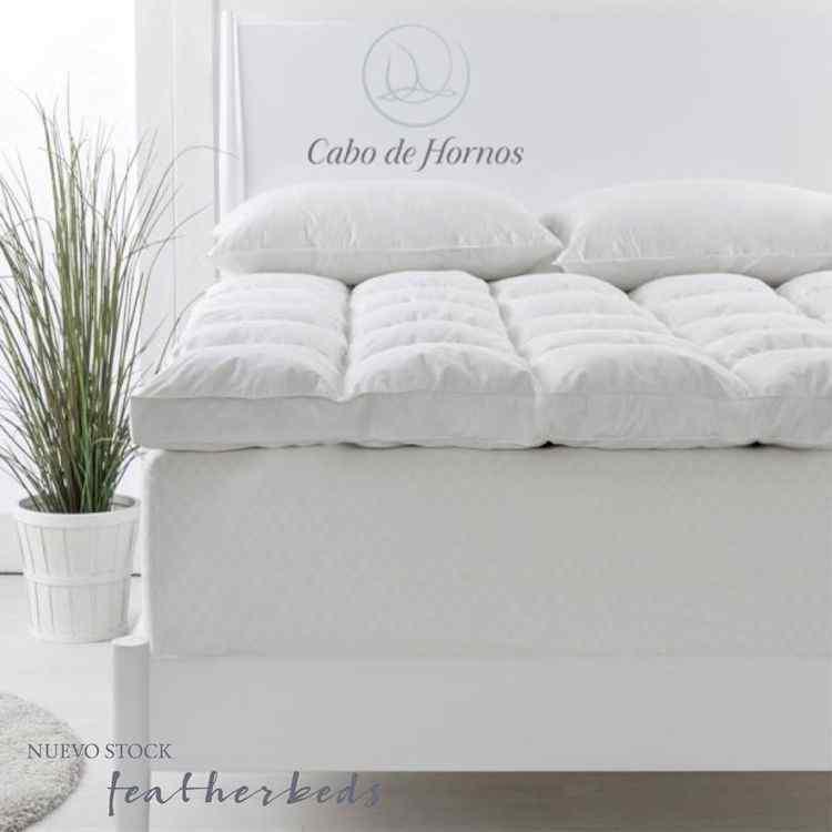 Cabo de Hornos - Ropa de cama en Vitacura, STGO 5