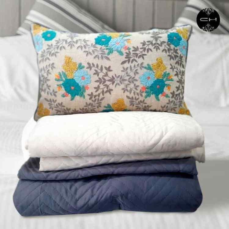 Tiendas Chantilly - Cortinas, ropa de cama y decoración en Chile 3