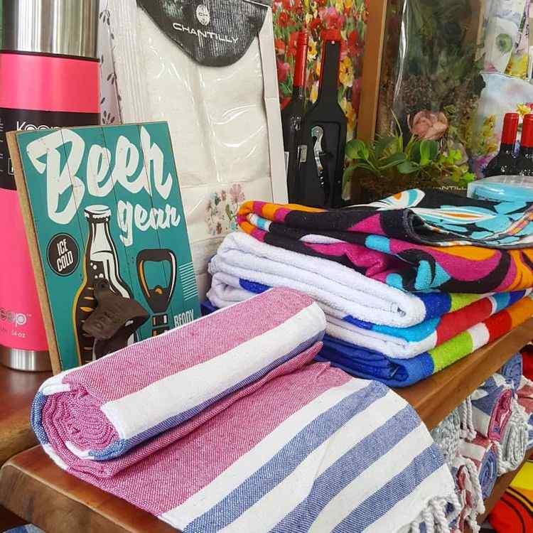 Tiendas Chantilly - Cortinas, ropa de cama y decoración en Chile 4