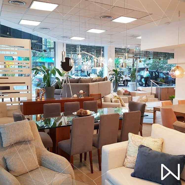 Deco News - Muebles de diseño moderno y contemporáneo 1