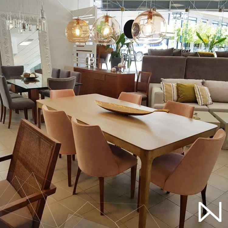 Deco News - Muebles de diseño moderno y contemporáneo 4