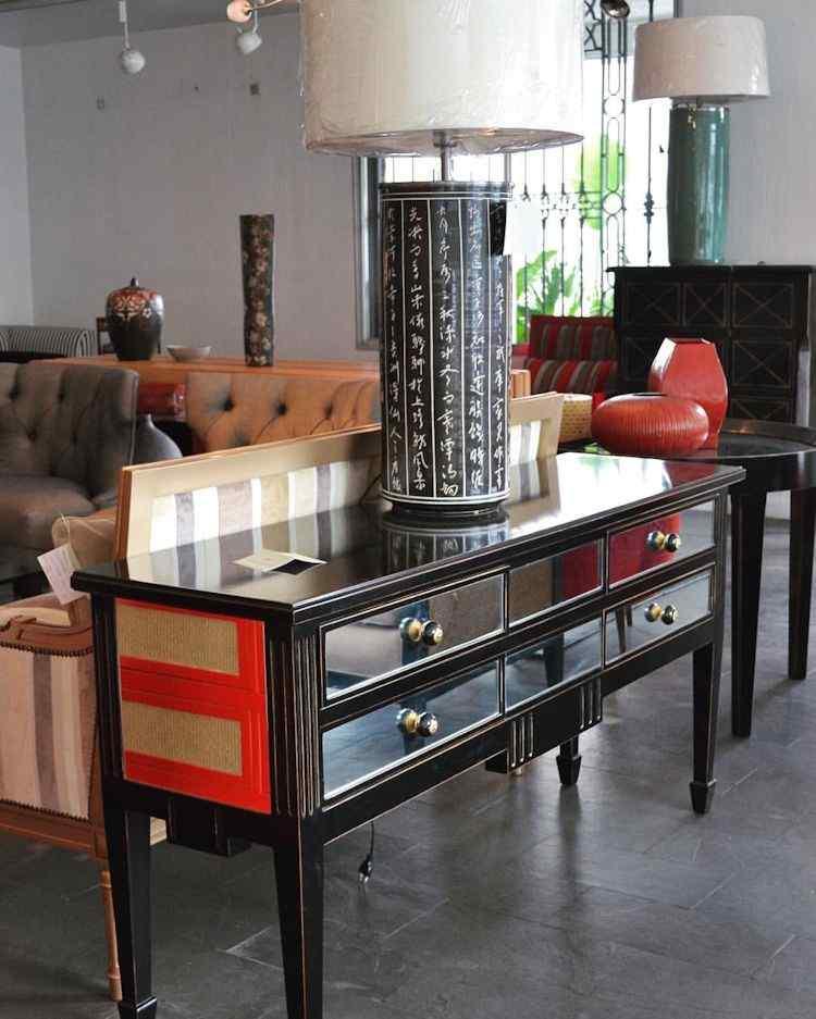 Elizabeth Mercado - Boutique de Muebles en Vitacura STGO 4