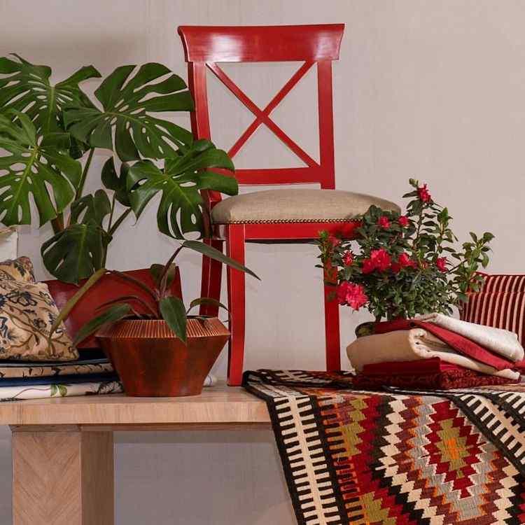 Elizabeth Mercado - Boutique de Muebles en Vitacura STGO 6