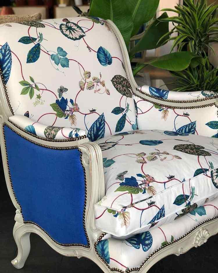Elizabeth Mercado - Boutique de Muebles en Vitacura STGO 8