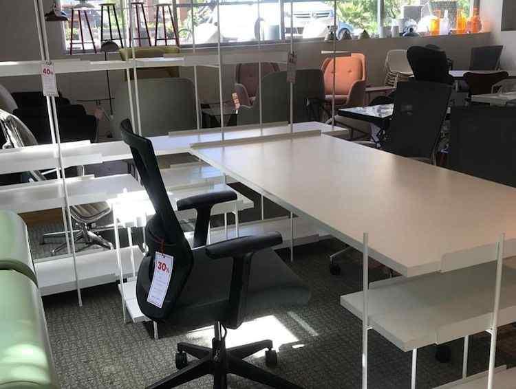 Fernando Mayer: muebles modernos y contemporáneos para la casa y oficina 5