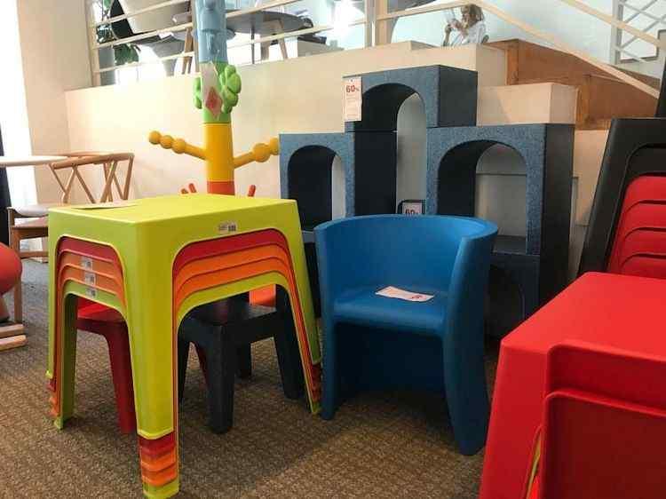 Fernando Mayer: muebles modernos y contemporáneos para la casa y oficina 9
