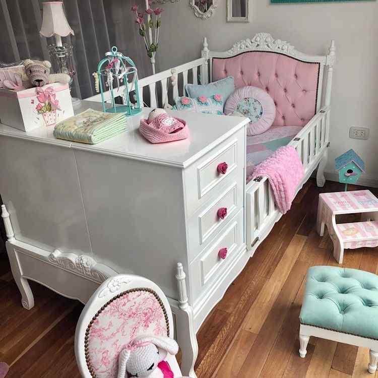 Gaby Di Grazia Deco - Muebles y decoración infantil 1