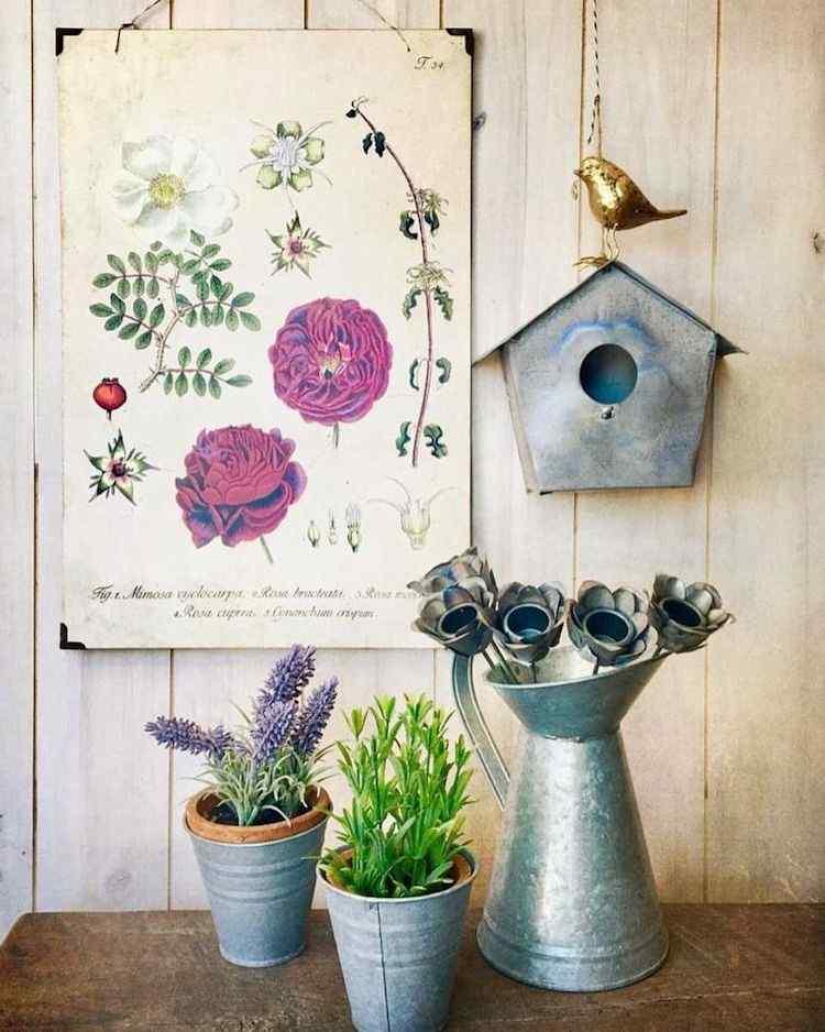 La Horqueta Tienda: decoración de terrazas y accesorios de jardinería en Vitacura 1