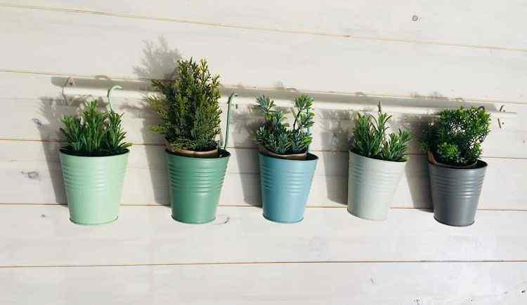 La Horqueta Tienda: decoración de terrazas y accesorios de jardinería en Vitacura 4