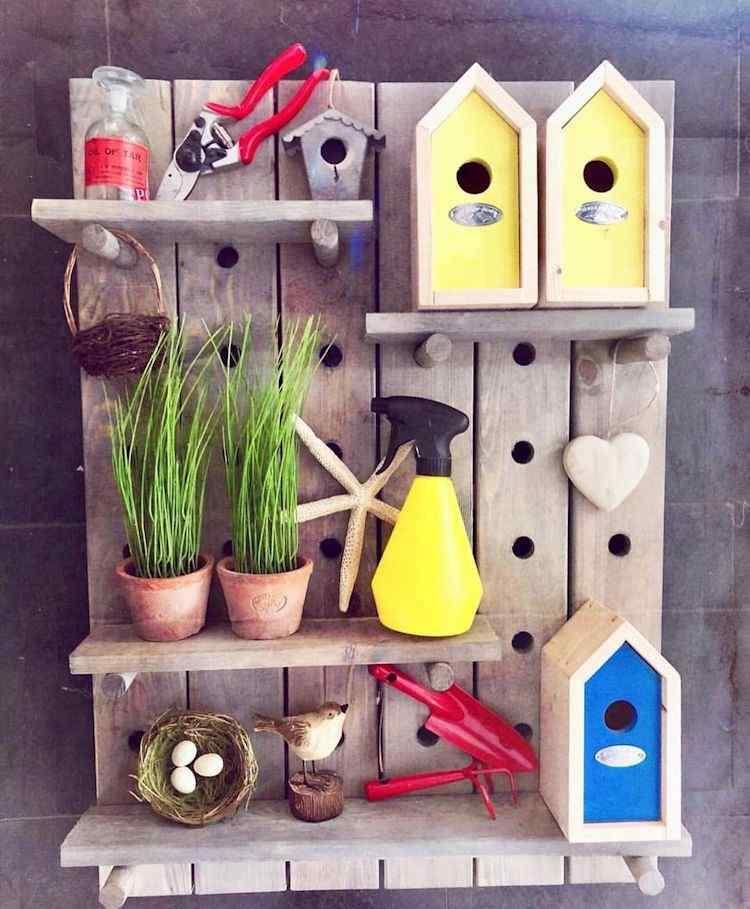 La Horqueta Tienda: decoración de terrazas y accesorios de jardinería en Vitacura 6