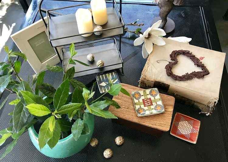 La Horqueta Tienda: decoración de terrazas y accesorios de jardinería en Vitacura 8