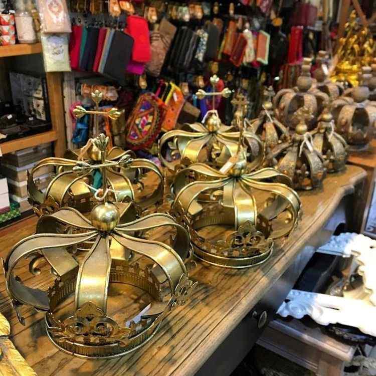 Patioriente: accesorios de decoración y muebles en Las Condes 5