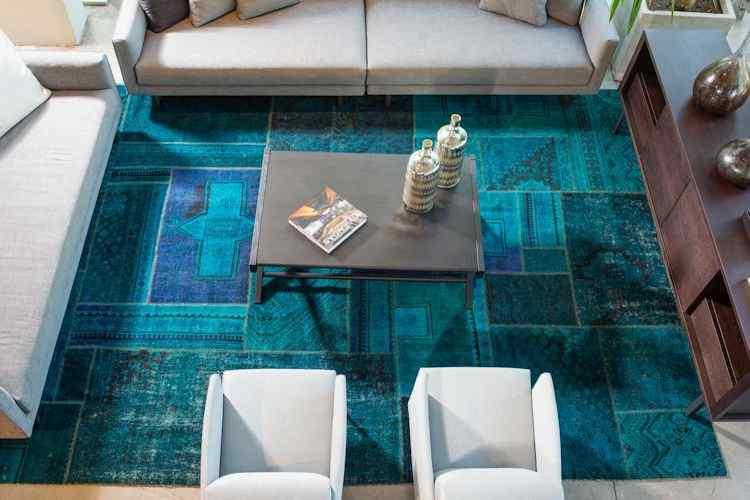 Alfombras Piso Urbano - Tienda de alfombras en Vitacura, STGO 2