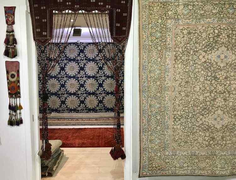 Alfombras Piso Urbano - Tienda de alfombras en Vitacura, STGO 6