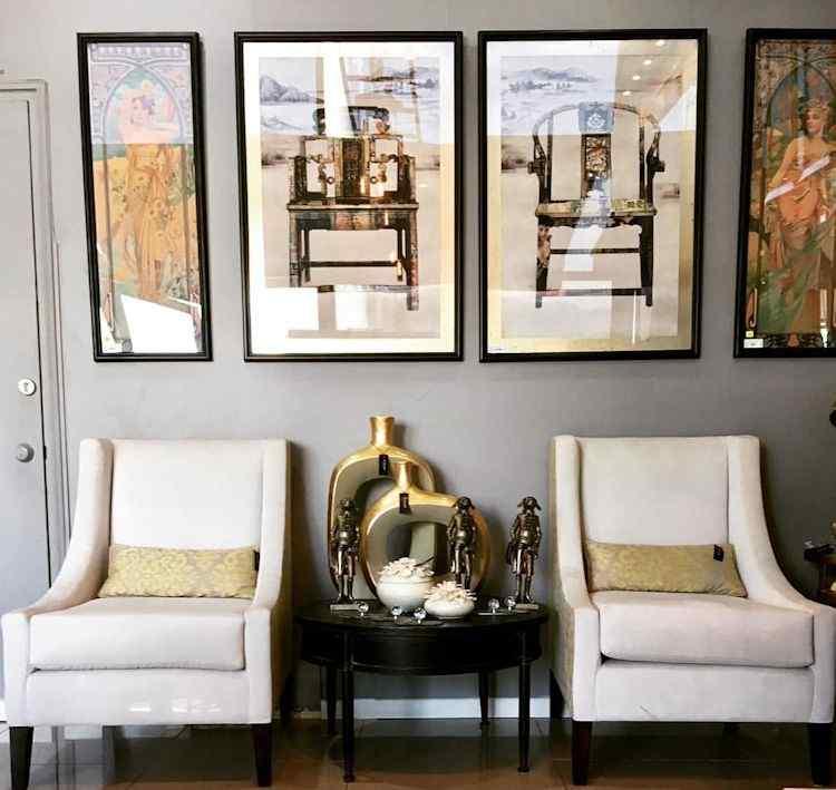 Re Decora: muebles y decoración en Lo Barnechea, Santiago 3
