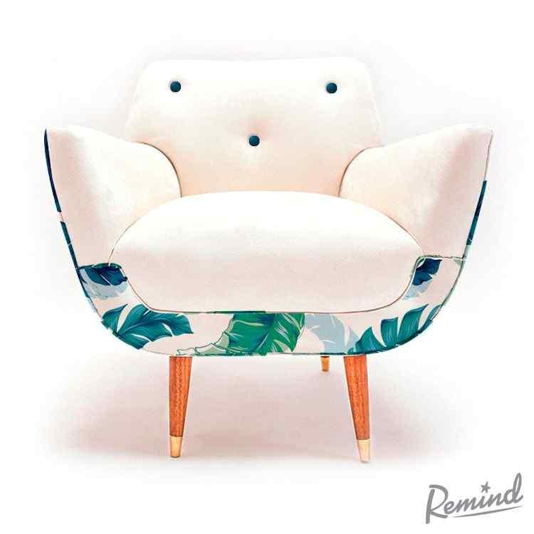 Remind Design Store - Sofás y sillones retro vintage en Chile 1