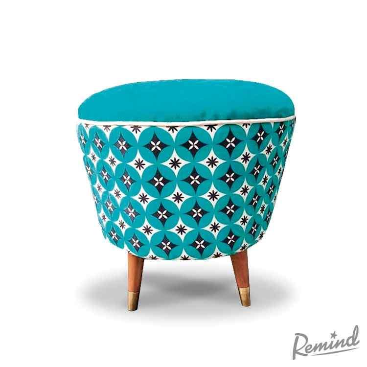 Remind Design Store - Sofás y sillones retro vintage en Chile 4