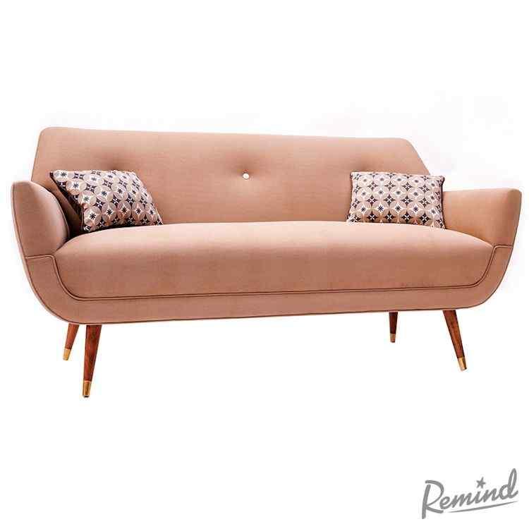 Remind Design Store - Sofás y sillones retro vintage en Chile 5