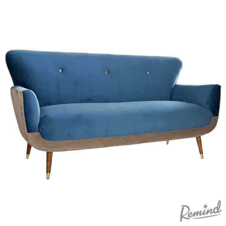 Remind Design Store - Sofás y sillones retro vintage en Chile 7