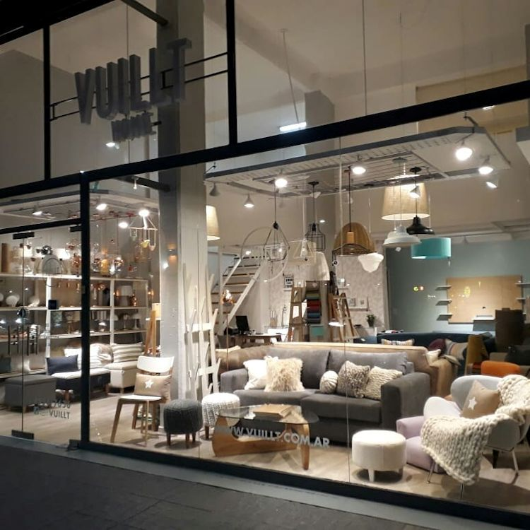 Vuillt Home: muebles y decoración en Colegiales, Buenos Aires 2