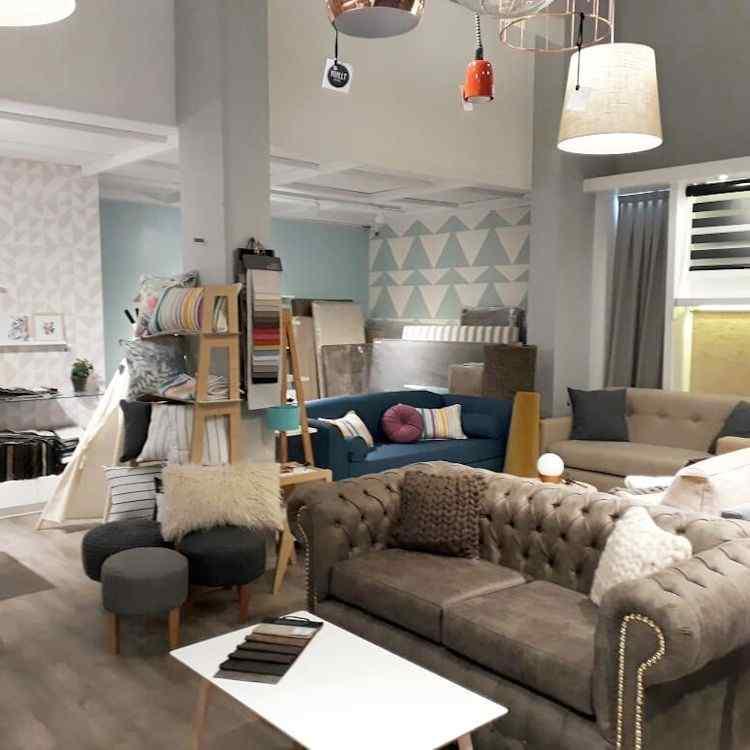 Vuillt Home: muebles y decoración en Colegiales, Buenos Aires 3