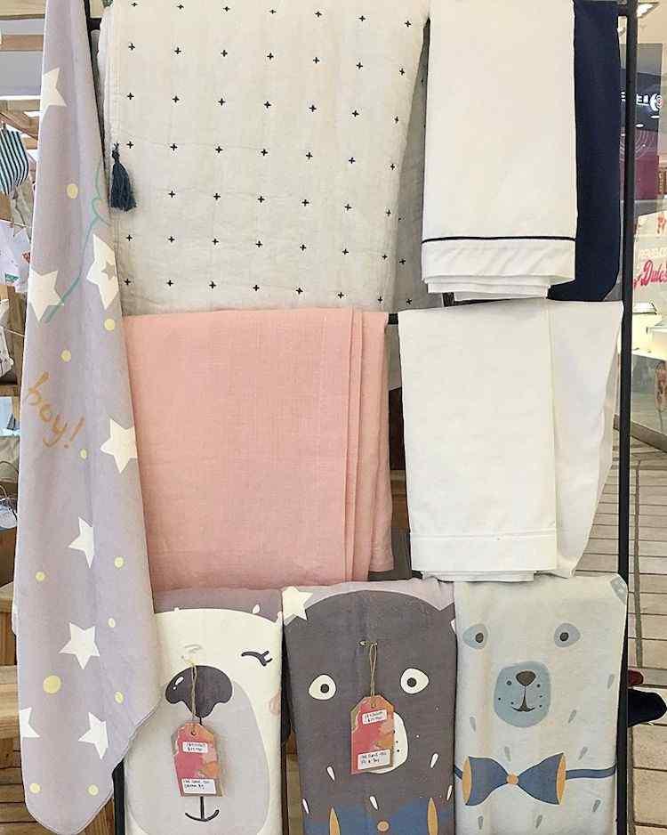 Zamzara: tienda online de ropa de cama y decoración para niños 6