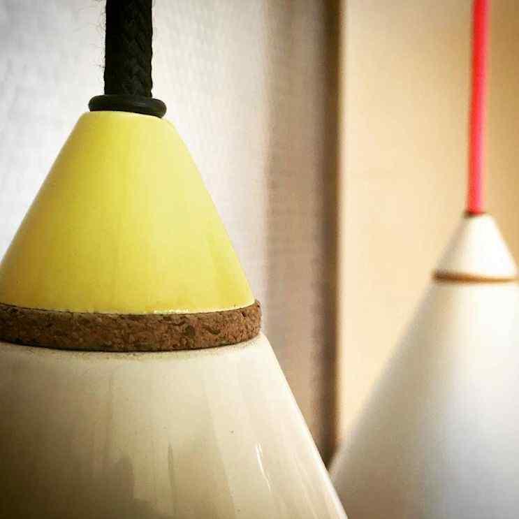 Ambos Lighting :: Lámparas de cerámica 2
