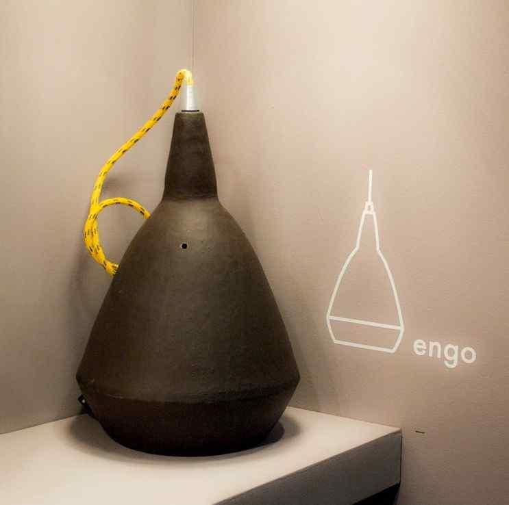 Ambos Lighting :: Lámparas de cerámica 7