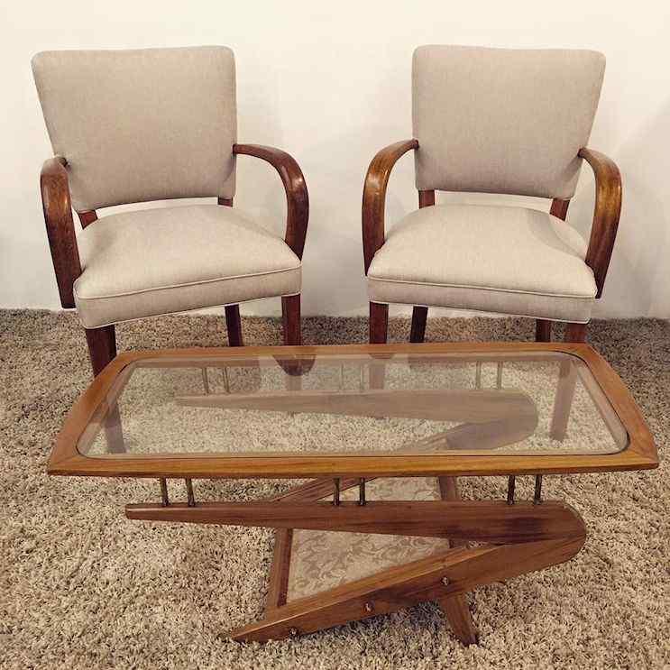 Carina Quintieri - Muebles y decoración 8