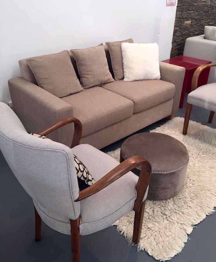 Carina Quintieri - Muebles y decoración 9