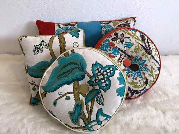 Carina Quintieri - Muebles y decoración 11
