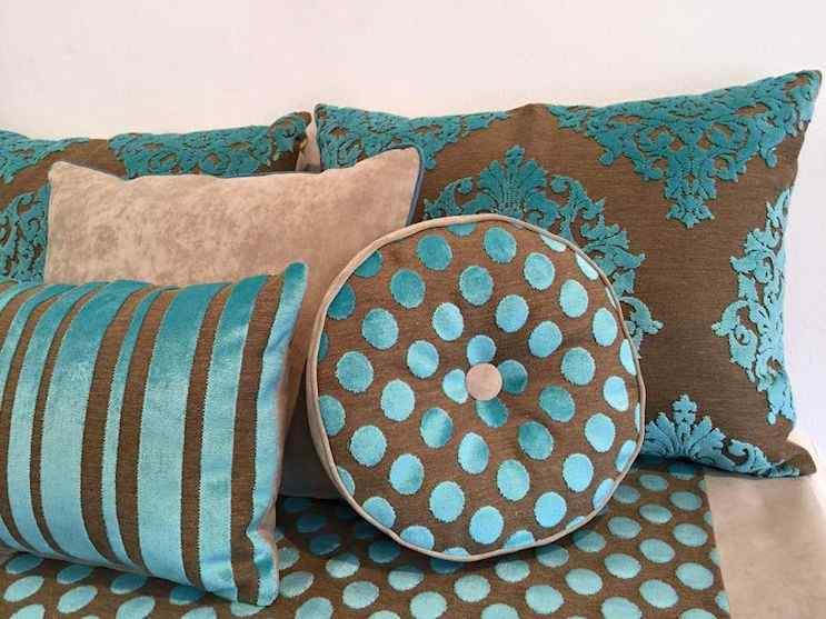 Carina Quintieri - Muebles y decoración 12