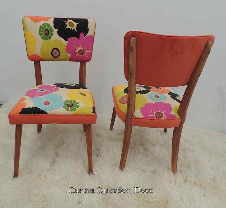 Carina Quintieri - Muebles y decoración 2