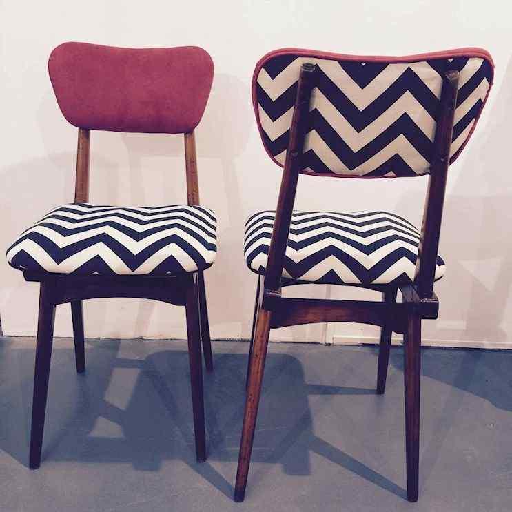 Carina Quintieri - Muebles y decoración 3