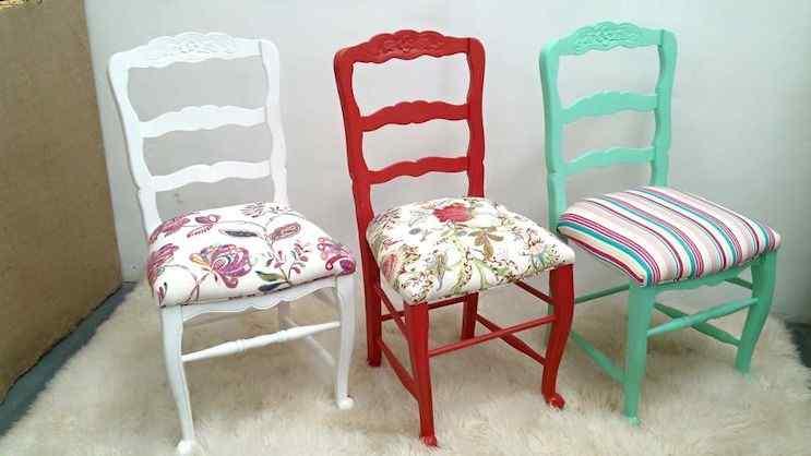 Carina Quintieri - Muebles y decoración 4
