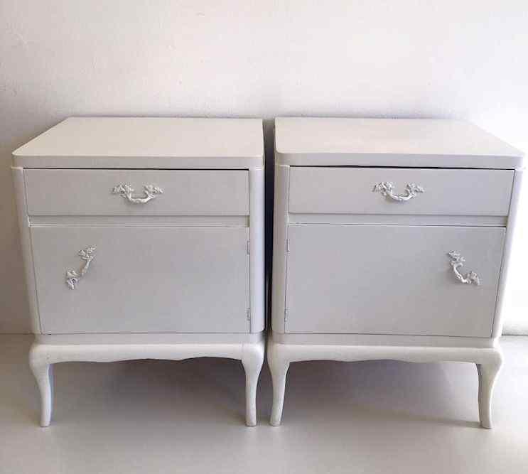 Carina Quintieri - Muebles y decoración 7