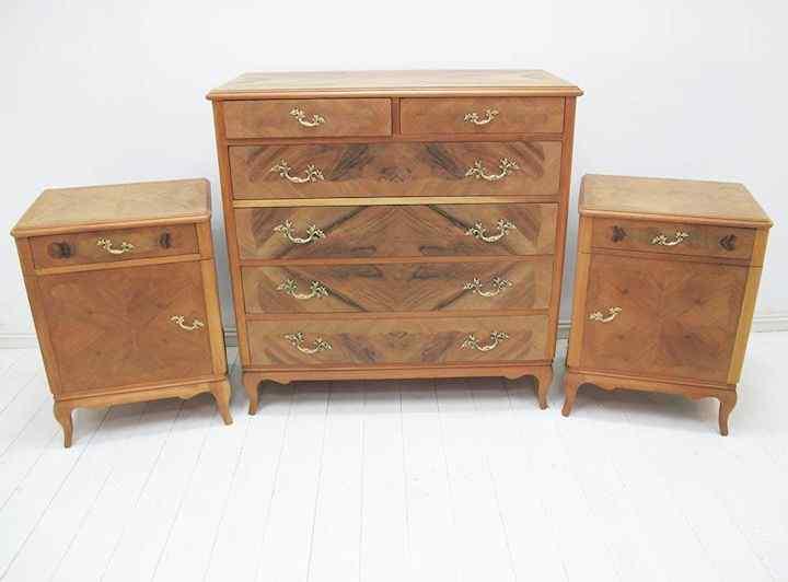 Casa Fus - Muebles antiguos y retro vintage restaurados 15