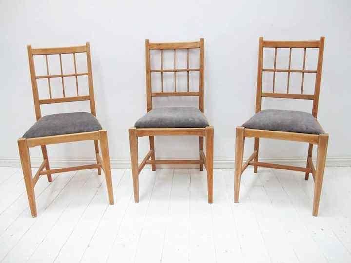Casa Fus - Muebles antiguos y retro vintage restaurados 3