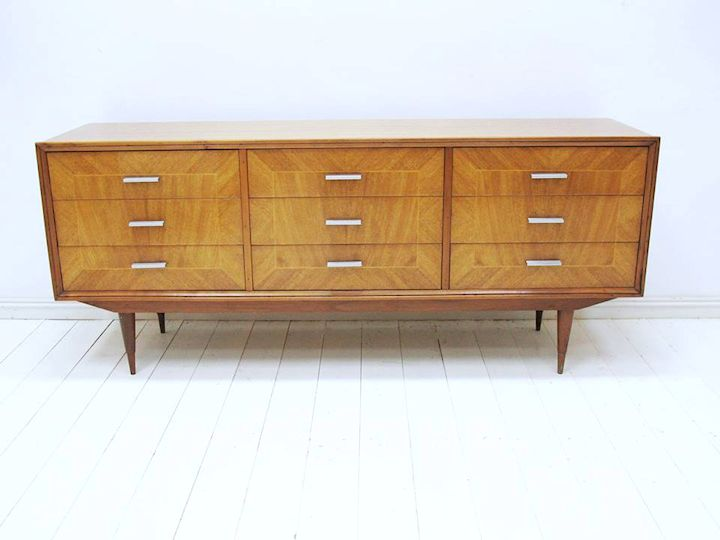 Casa Fus - Muebles antiguos y retro vintage restaurados 4