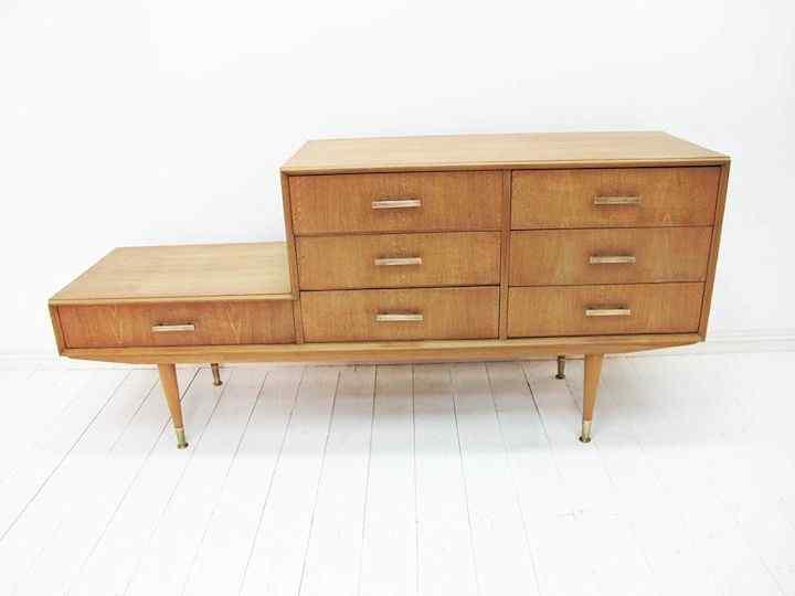 Casa Fus - Muebles antiguos y retro vintage restaurados 5