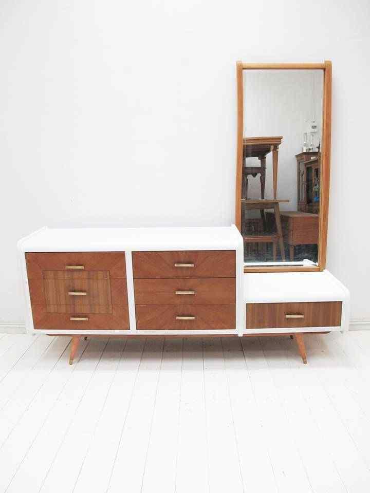 Casa Fus - Muebles antiguos y retro vintage restaurados 6