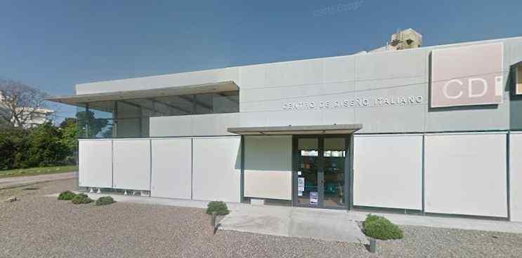 Centro de Diseño Italiano Punta del Este